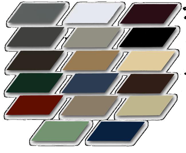 Lykens Valley Contractors Millersburg Pa Metal Roof Colors