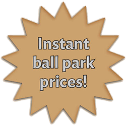 Instant ball park prices!