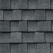 Timberline Natural Shadow - Pewter Gray