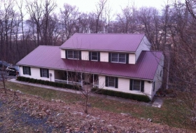 Standard Metal Roof Price Range: $11,500 - $15,600