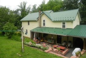 Metal Roofing in Elizabethville, PA