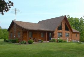 New shingle roof with Ultra HD shingles. Price range: $15,700 - $18,600